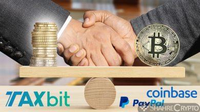 مالیاتی رمزنگاری Taxbit crypto coindesk بیت کوین کریپتو ارز دیجیتال