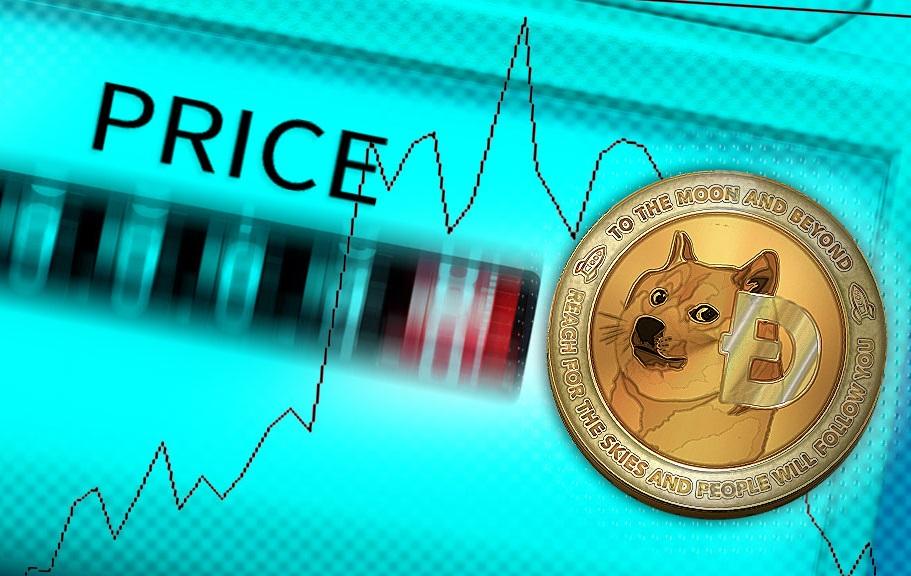قیمت دوج کوین DOGE میم کوین