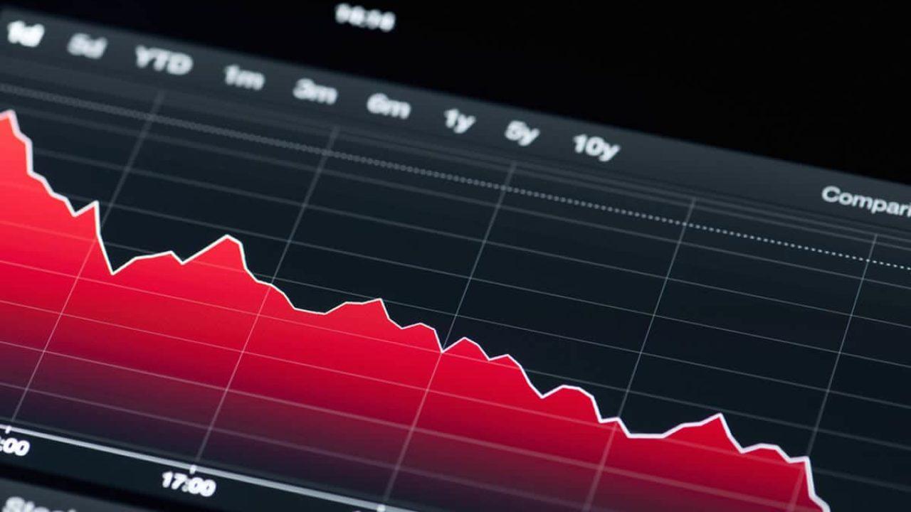 بیت کوین سقوط آلتکوین بازار