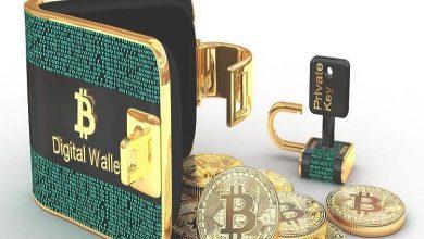 کیف پول ارز دیجیتال کریپتو
