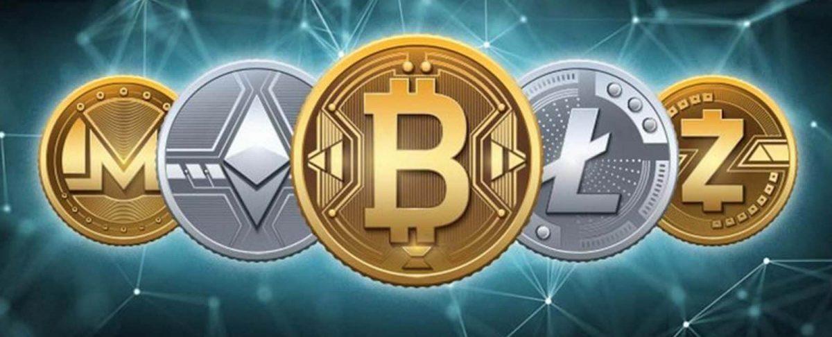 ارز رمزنگاری بیت کوین قیمت