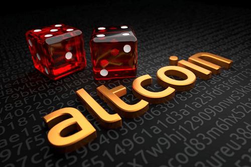آلتکوین ارزهای دیجیتال
