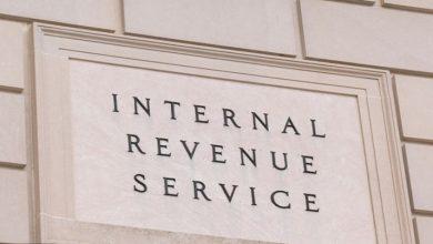 سازمان مالیاتی آمریکا ارز دیجیتال