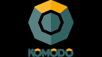 کومودو ارزدیجیتال