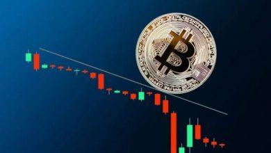 بیت کوین آمریکا قیمت ارزهای دیجیتال