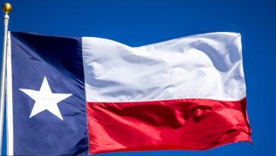 تگزاس آمریکا