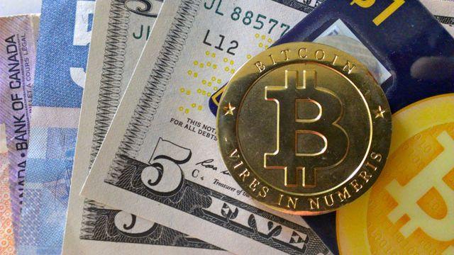 فدرال ارزهای دیجیتال